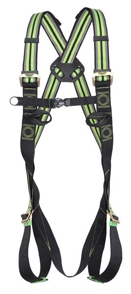 2 Point Full Body Harness - fa-10-104-00