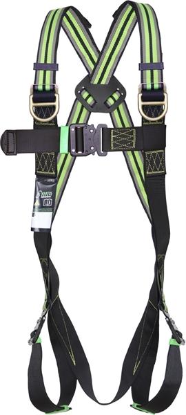 3 Point Full Body Harness