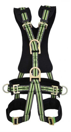 5 Point Comfort Full Body Harness