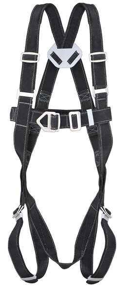 Move1 - 2 Point Elasticated Full Body Harness