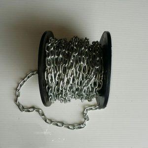 Zinc-Plated-Chain